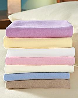 Cottonette Pillowcases Pair