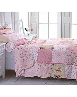 Bathampton Bedspread Set