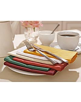Plain Dyed Table Cloth 70 x 90 Inch
