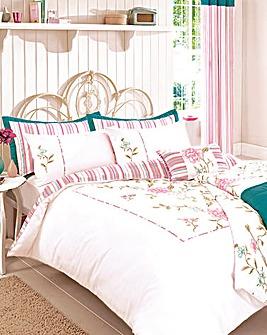 Portobello Floral Curtains