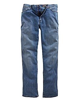 Wrangler Tough Max Stretch Jean 32