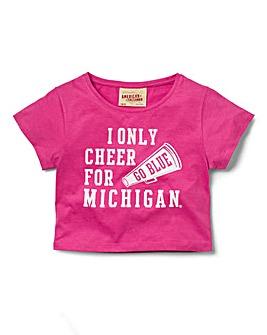 American Freshman T-Shirt (7-13 yrs)