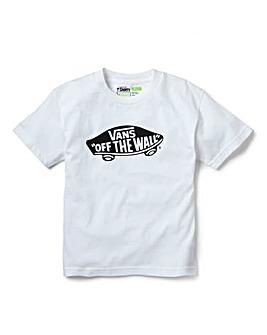 Vans Classic T-Shirt (S-XL)