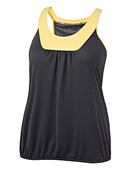 Body Star Performance Vest Top