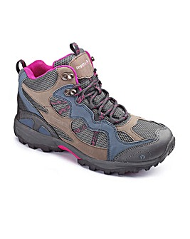 Ladies Regatta Crossland Boots E Fit