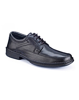 Padders Lace Up Shoes Standard Fit