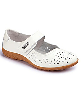 Lifestyle by Cushion Walk Shoes D Fit