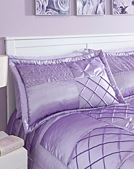 Eaton Quilted Pillowshams