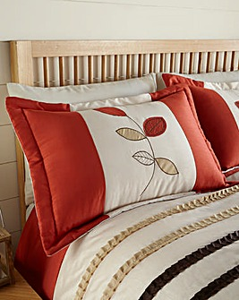 Samara Quilted Pillowshams