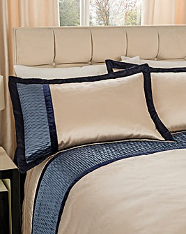 Cosmopolitan Quilted Pillowshams
