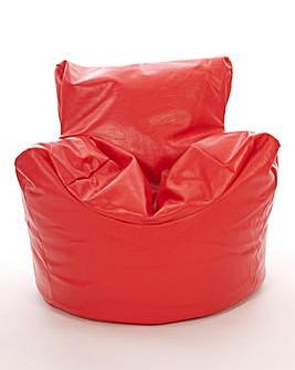 Faux Leather Funseat