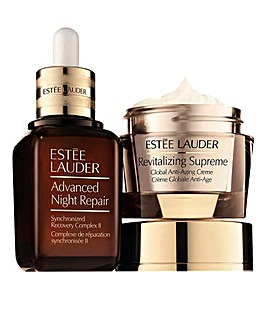Estee Lauder Skin Care Duo Set