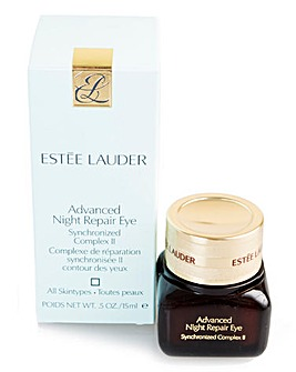 Advanced Night Eye Repair Complex 15ml