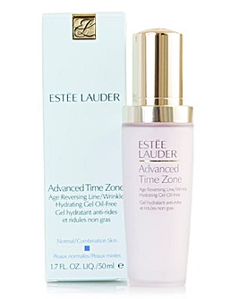 Estee Lauder Time Zone Hydrating Gel
