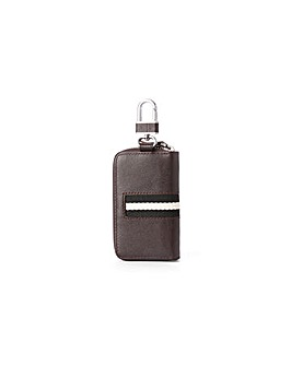 Hautton Leather Key Pouch