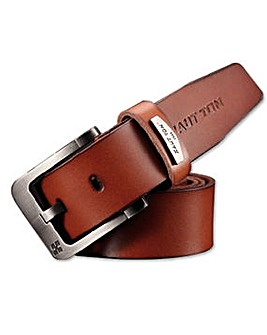 Hautton Leather Jean Belt