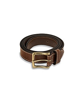 Woodland Leather Classic Belt