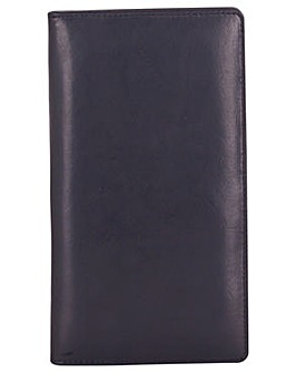 Smith & Canova Folded Travel Wallet