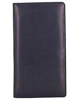 Smith & Canova Folded Travel Wallet