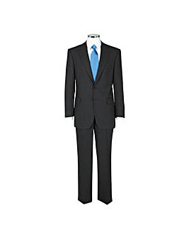 Label Suit Trousers