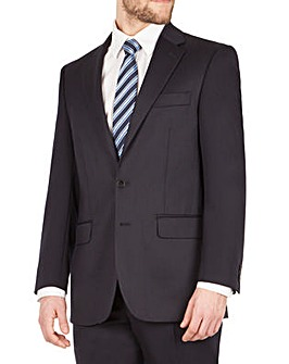 Label Suit Jacket