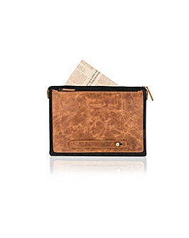 Woodland Slim Line Satchel