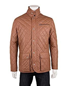 Woodland Country Coat