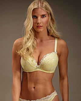 Pour Moi Fever Underwired Bra