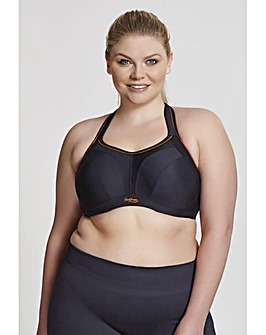 Sculptresse Non Padded Sports Bra