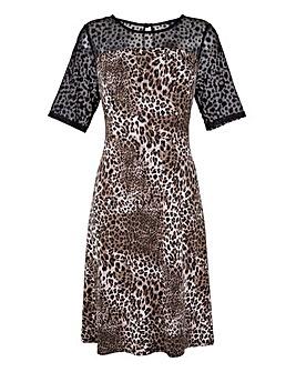 Edit Mesh and Print Dress