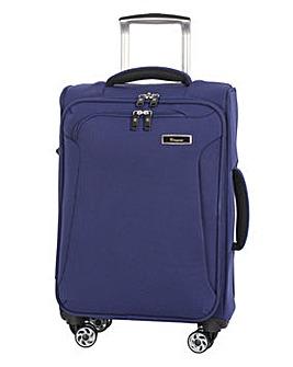 It Luggage 8 Wheel Luxurious Cabin Case