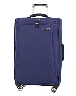 It Luggage 8 Wheel Luxurious Medium Case