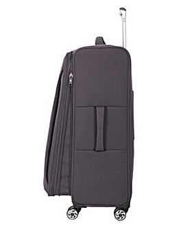 It Luggage 8 Wheel Luxurious Medium Case