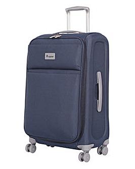 It Luggage 8 Wheel Lightweight Case