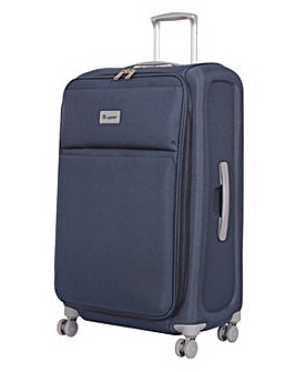 It Luggage 8 Wheel Lightweight Spinner L