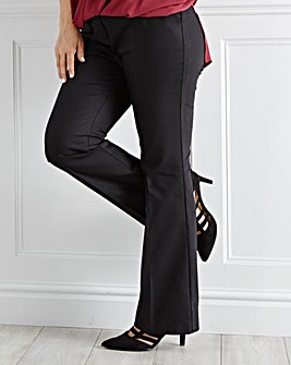 Ava by Mark Heyes City Flare Trousers