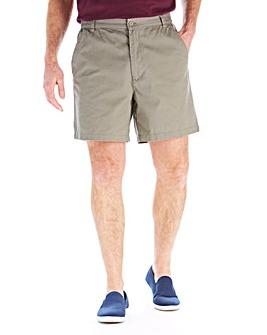 Premier Man Side Elasticated Shorts