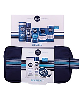Nivea Gents Duo Set