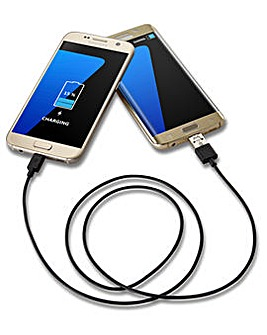 PowerShare Micro-USB Charging Cable