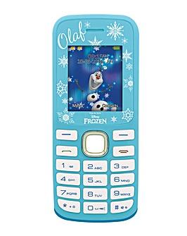 Sim Free Lexibook Disney Frozen Mobile P