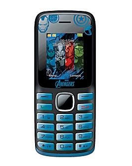 Sim Free Lexibook Avengers Mobile Phone