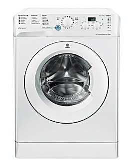 INDESIT 7KG 1200RPM WASHING MACHINE