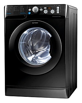 INDESIT 7KG 1400RPM WASHING MACHINE