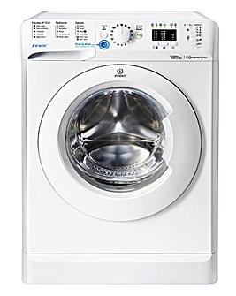 INDESIT 8KG 1200RPM WASHING MACHINE