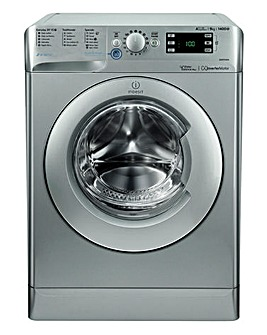 INDESIT 9KG 1400RPM WASHING MACHINE