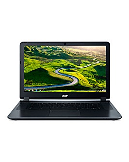 ACER 15.6in 32GB CHROMEBOOK IRON