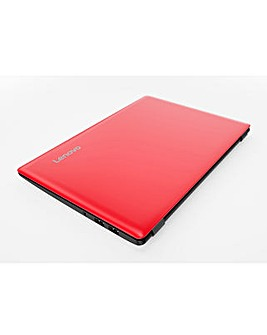 LENOVO 110S 11.6IN IDEAPAD RED