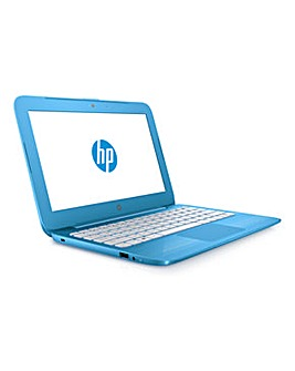 HP 11.6 STREAM CELERON 2GB WINDOWS 10