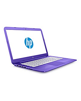 HP 14 STREAM CELERON 4GB WINDOWS 10 PUR