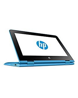 HP 11.6IN 360 TOUCH CELERON 2GB WINDOWS